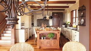 conseil deco cuisine inspiration déco cuisine chêtre chez soi