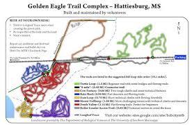 map of hattiesburg ms trail map hub city mtb the hattiesburg ms mountain biking