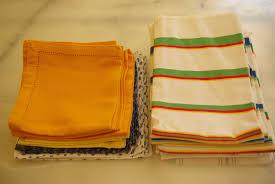 torchons et serviettes cuisine torchons et serviettes cuisine galerie et beau torchon et serviette