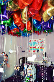 Balloon Decoration Ideas For Birthday Party At Home For Husband 148 Best Good Ideas For A Surprise Party Images On Pinterest