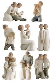 23 best willow tree figurine images on pinterest willow tree