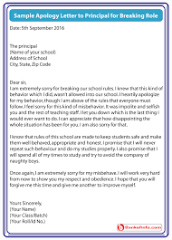 doc 694951 how to make an apology letter u2013 professional apology