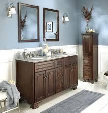ideas bathroom sinks cabinets vanity sink corner built double