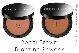 bobbi brown golden light bronzer beauty guide bronzers for women of colour all things beauty