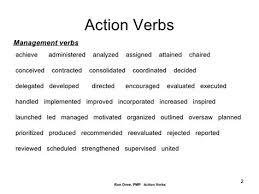 100 Resume Words Beautiful Resume Verbs List Images Simple Resume Office