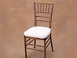 fruitwood chiavari chairs chairs true event rentals