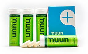 amazon com nuun hydration electrolyte drink tablets for exercise