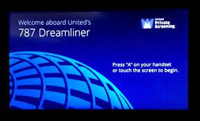 United Baggage Allowance Domestic United Boeing 787 Businessfirst Melbourne Los Angeles Airline Review