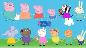 10 peppa pig episodes powerful lessons