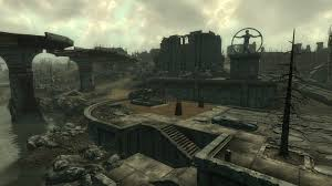 Fallout 3 Locations Map by Farragut West Metro Station Fallout Wiki Fandom Powered By Wikia