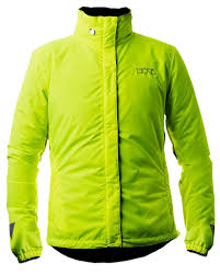 mens hi vis waterproof cycling jacket all proof cycling jacket for men u2013 mova cycling