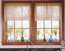 kitchen window decorating ideas window decorating ideas home interior ekterior ideas