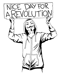 nice day for a revolution by zectumsempra on deviantart
