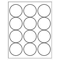 4 Per Sheet Label Template by Free Avery Templates Label 12 Per Sheet 5294 Projects