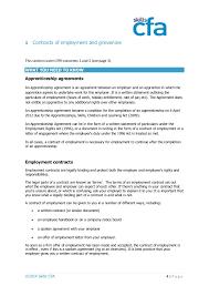 apprenticeship workbook err type