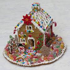 free photo gingerbread house pastry free image on pixabay 562301