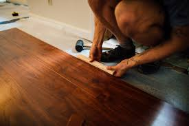 what hardwood floor color goes best with cherry cabinets the best laminate flooring options in 2021 bob vila