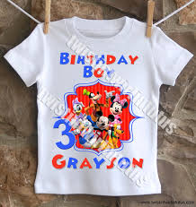 mickey mouse birthday shirt mickey mouse clubhouse toodles birthday shirt twistin twirlin tutus