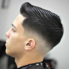 pictures of women over comb hairstyle 51 cool short haircuts and hairstyles for men low bald fade