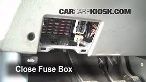 2001 hyundai santa fe alternator replacement interior fuse box location 2001 2006 hyundai santa fe 2001