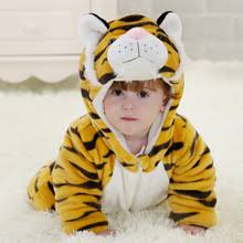 Baby Tiger Halloween Costume Popular Baby Tiger Costume Buy Cheap Baby Tiger Costume Lots
