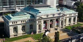 Apple Retail Jobs Plans For Future Apple Store At Carnegie Library In Washington