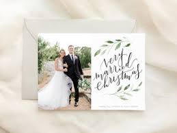 married christmas cards christmas cards sugared fig paperie
