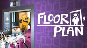 floor plan vr gameplay