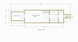 100 bunker floor plans coleman rvs for sale camping world