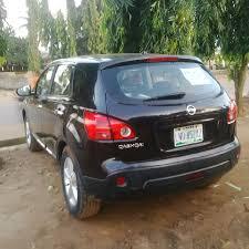 nissan qashqai 2008 registered nissan qashqai 2008 n2 150 000 00 autos nigeria