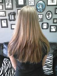hairstyles with layered in back and longer on sides long hair back view layered layered haircuts from the back view