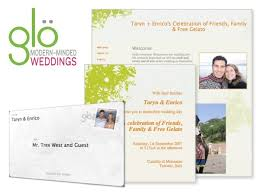 Wedding Websites Webutantes Glö Launches Paperless Invitations And Wedding Websites