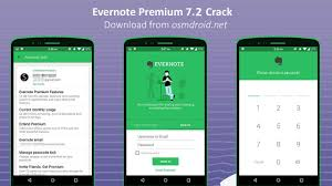 evernote apk 7 2 premium modded cracked hack unlocked - Evernote Premium Apk