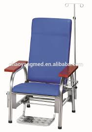hospital recliner chair bed medical reclining chair cy h803 buy