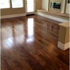 expensive hardwood flooring walnut flooring for basement remodel love look but might be too