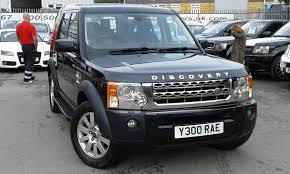 used 2005 land rover discovery 3 tdv6 se price range and cheaper