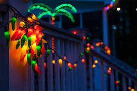String Of Lights For Patio Patio Lights Yard Envy