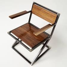 custom made miterz reading chair home pinterest metals