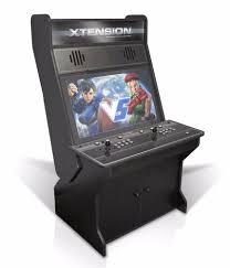 Tankstick Cabinet Plans Sit Down Xtension Arcade Cabinet Plans Nrtradiant Com