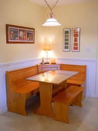 captivating design of breakfast nook tables home furniture