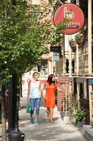 take mom on a shopping spree to historic jim thorpe for mother u0027s