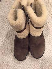 s ugg australia blayre boots ugg australia zip casual s boots comfort ebay
