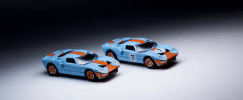 gulf car logo not to be outdone auto world x mijo exclusives unveil their gulf