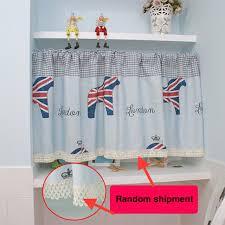 tringle rideau cuisine tringle rideau café froncé rideau tablier tirage drapé fenêtre