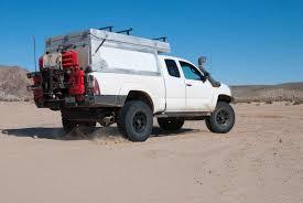 overland jeep tent habitat truck topper at overland truck pinterest truck