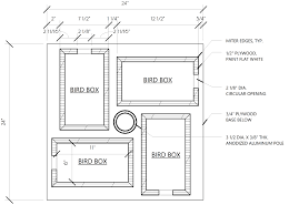 Home Plans Ontario Bird House Plans Luxihome