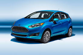 2014 ford fiesta reviews and rating motor trend