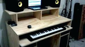 home recording studio desk home recording studio desk home recording desk o desk home recording