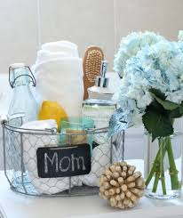 spa baskets 7 diy spa gifts for real simple