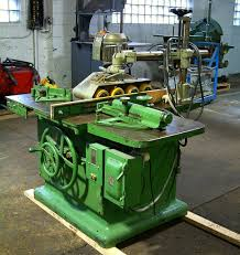 table saw power feeder oliver 88 table saw slider concentric hand wheels micr flickr